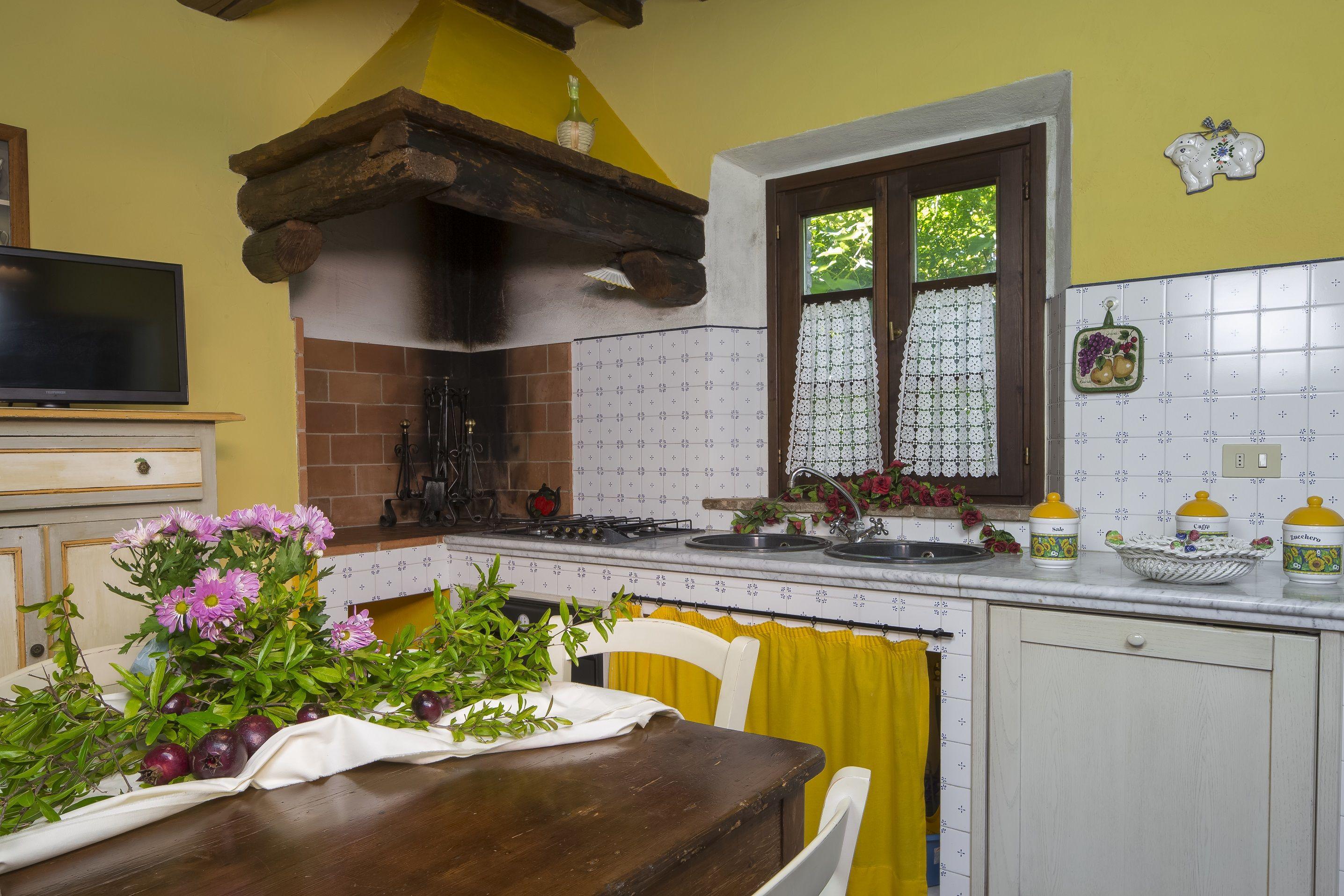 Apartment Podere La Casetta - Fienile Holiday Home photo 16213013