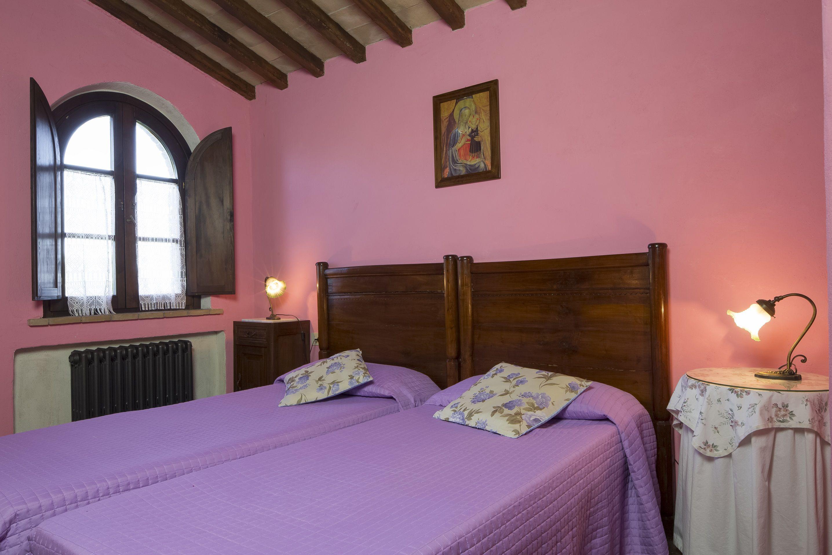 Apartment Podere La Casetta - Fienile Holiday Home photo 16875030