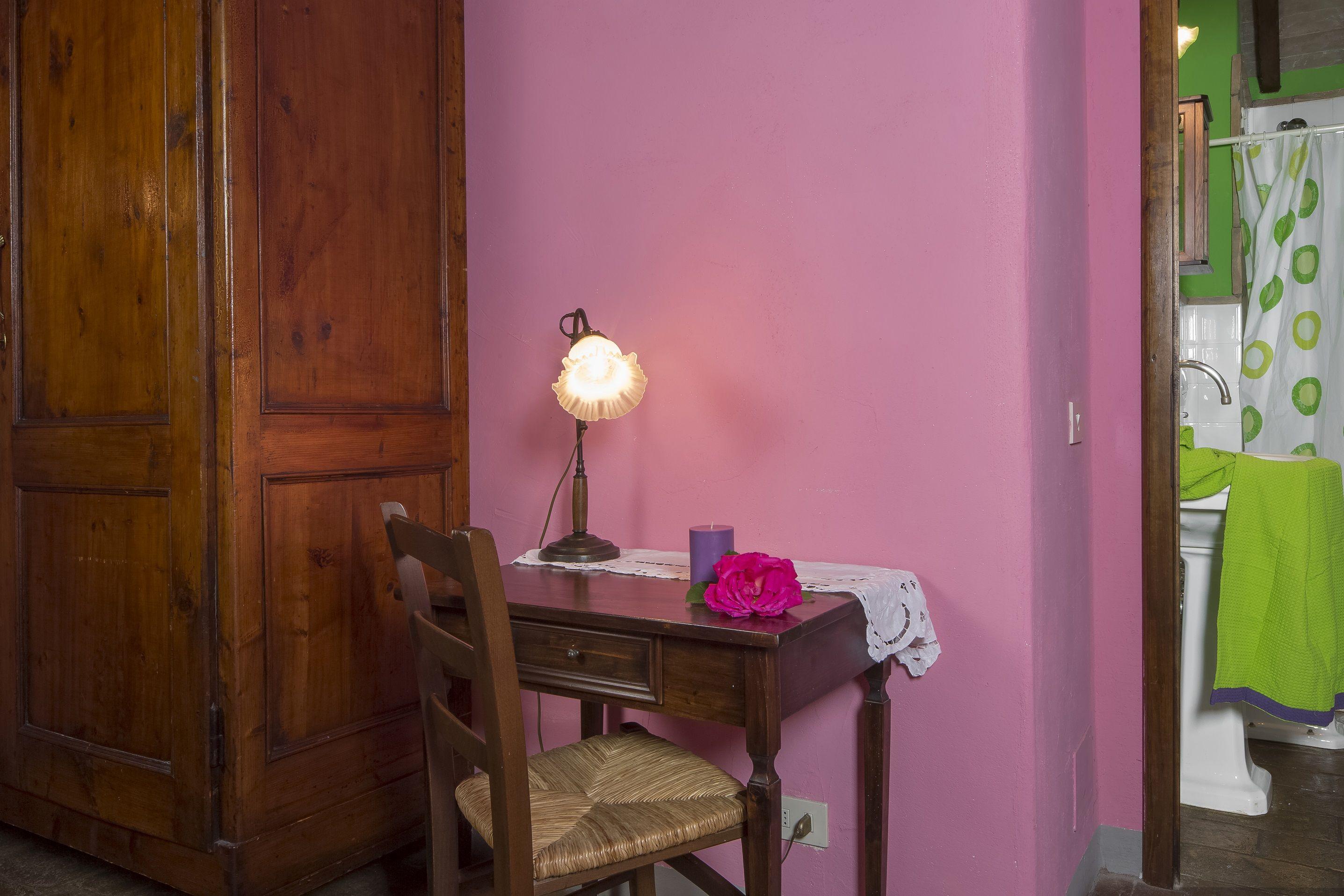 Apartment Podere La Casetta - Fienile Holiday Home photo 16678345