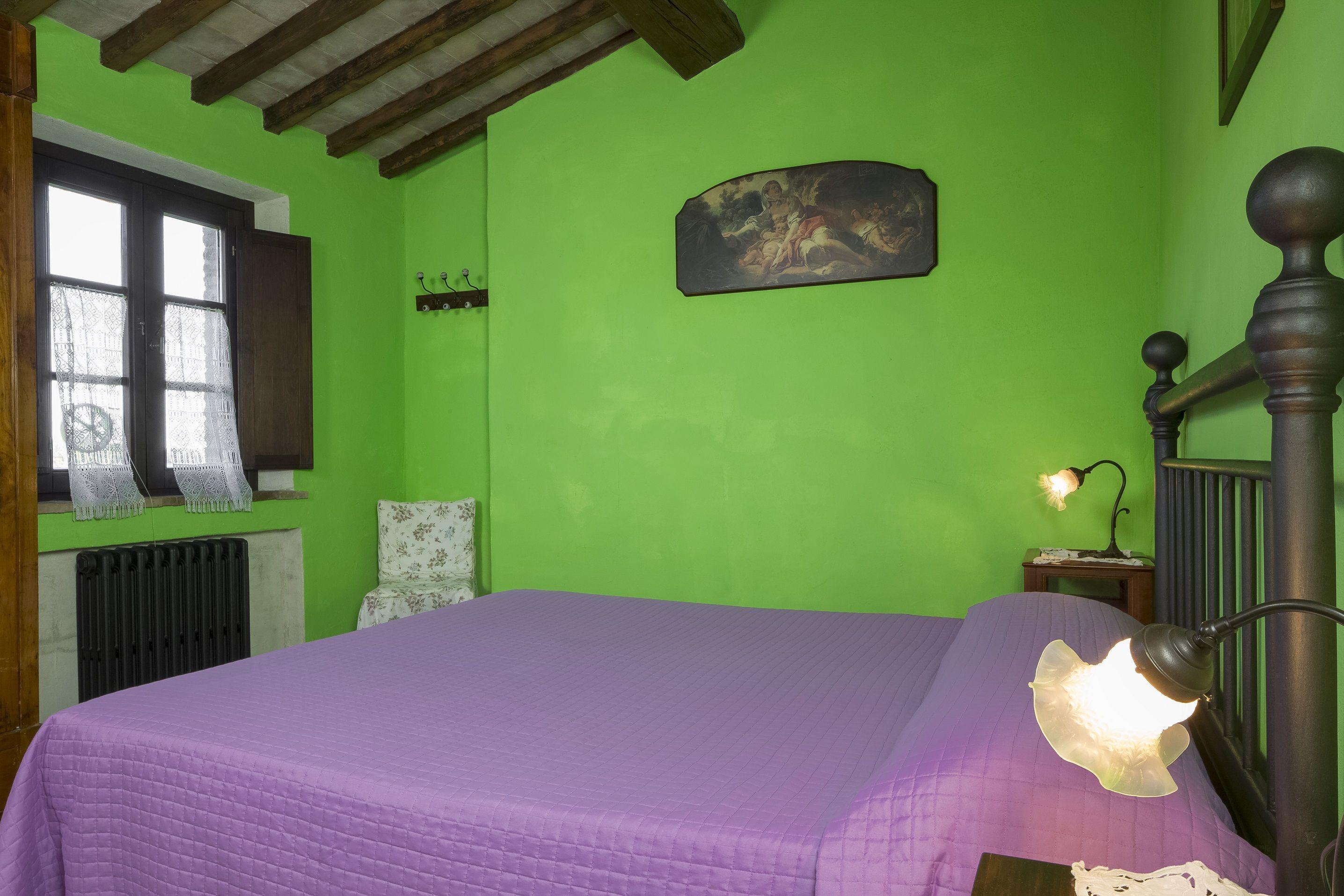 Apartment Podere La Casetta - Fienile Holiday Home photo 19292208
