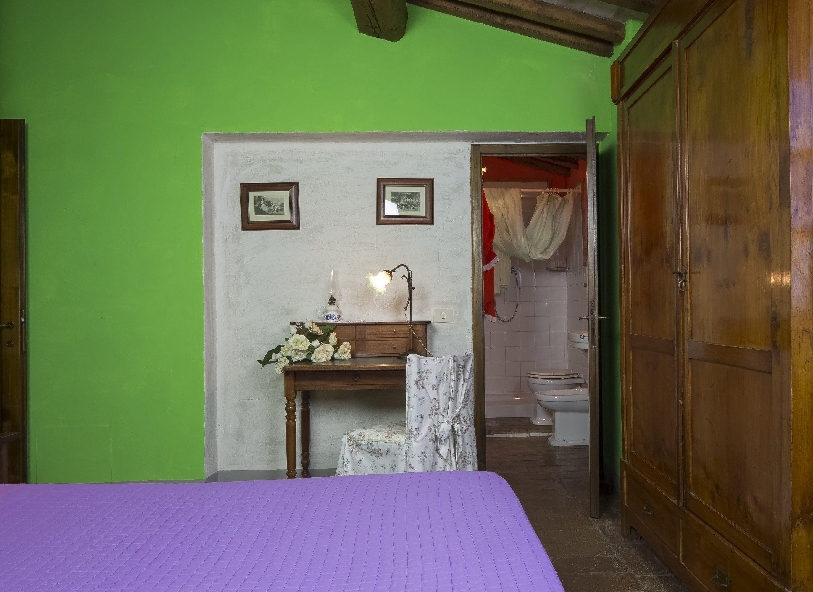 Apartment Podere La Casetta - Fienile Holiday Home photo 16875034