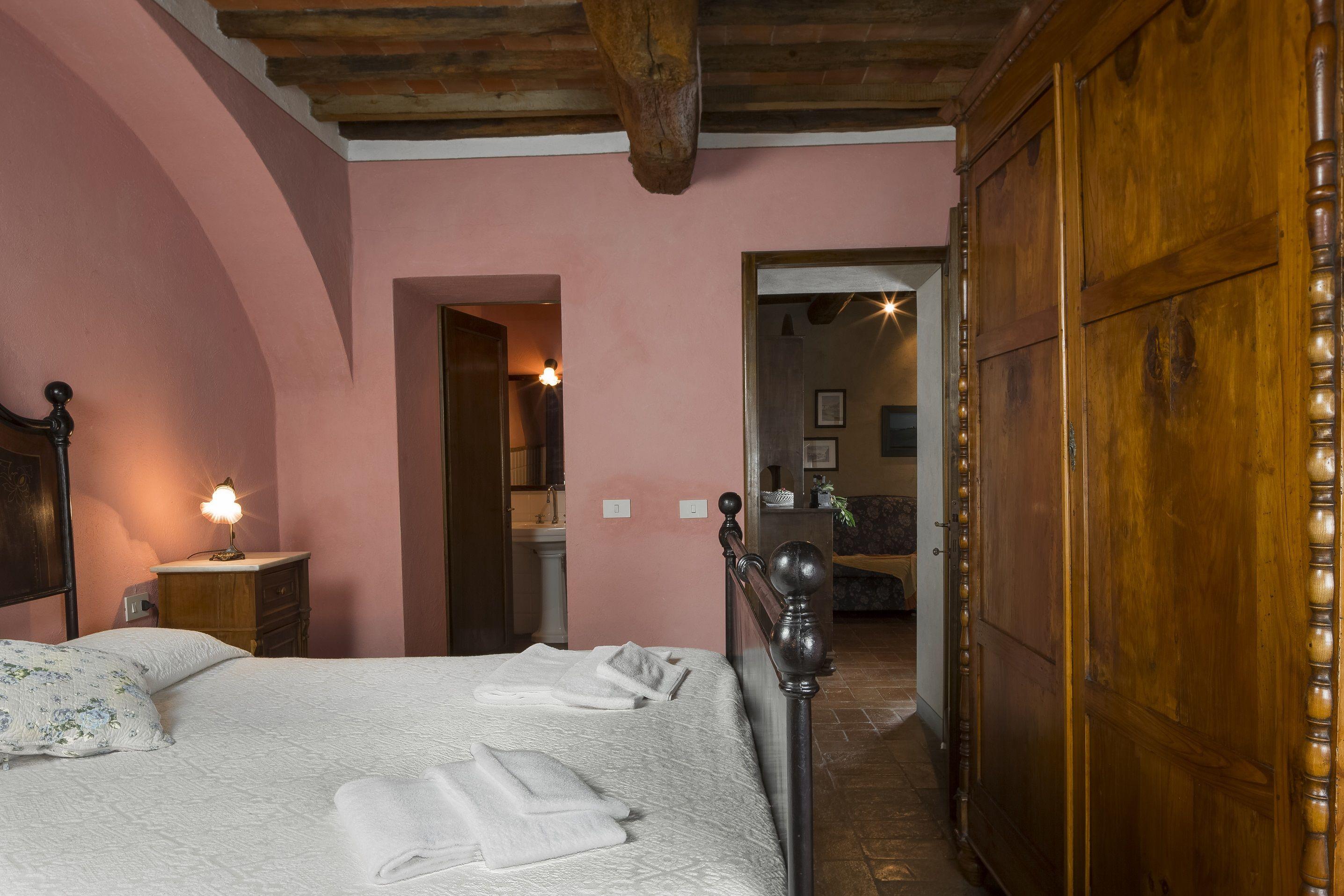 Apartment Podere La Casetta - Granaio Holiday Home photo 18580813