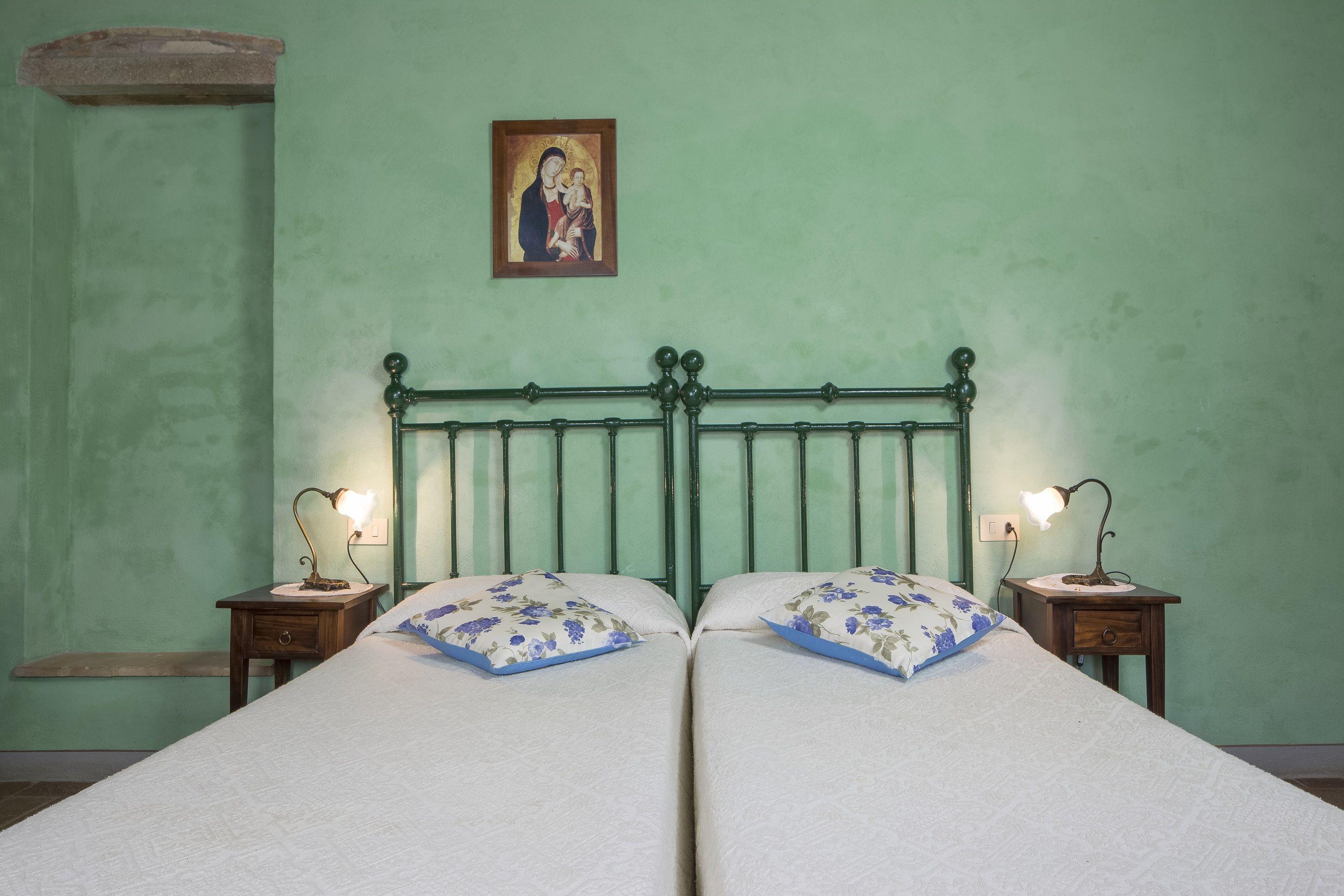 Apartment Podere La Casetta - Granaio Holiday Home photo 25562376