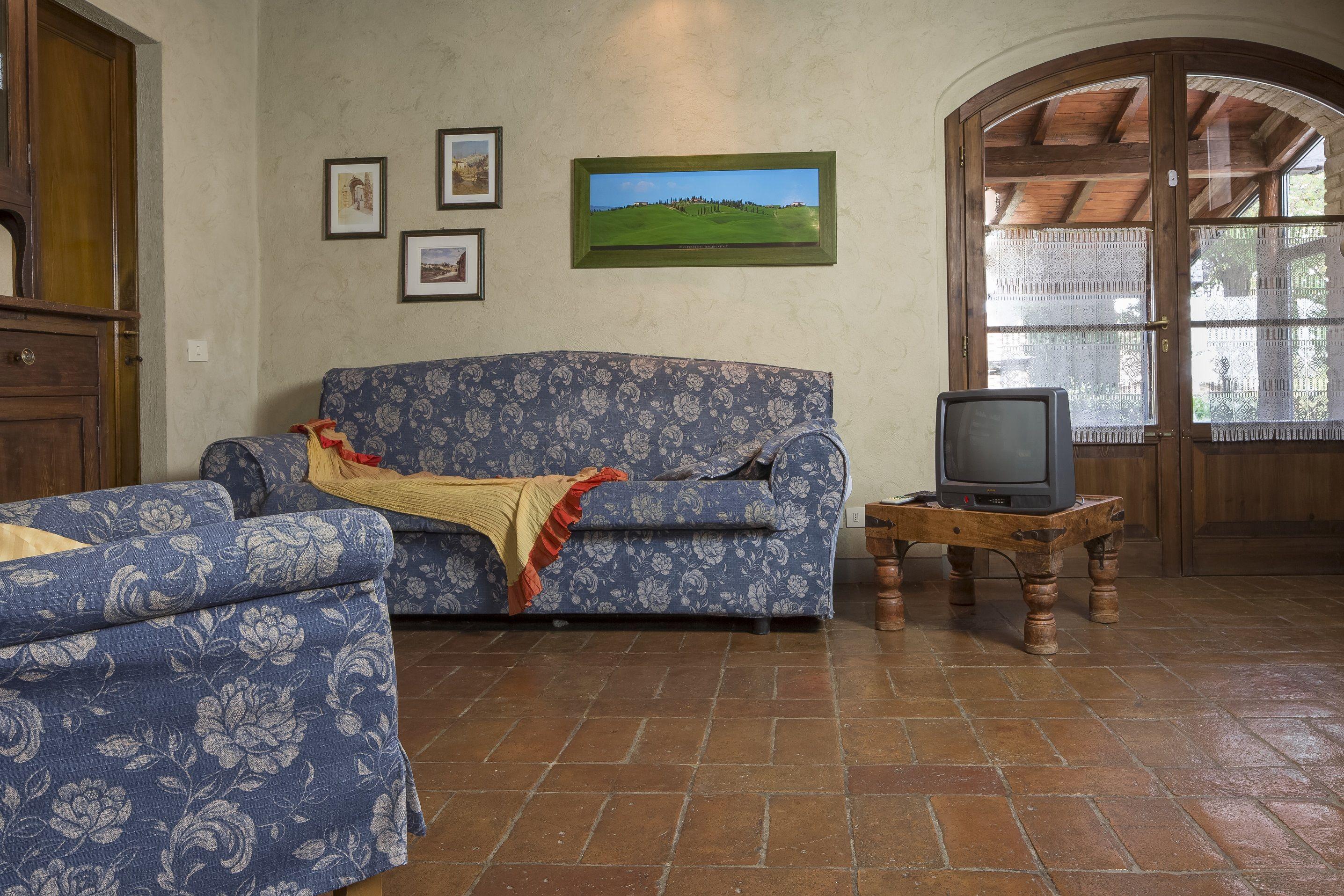 Apartment Podere La Casetta - Granaio Holiday Home photo 18371721