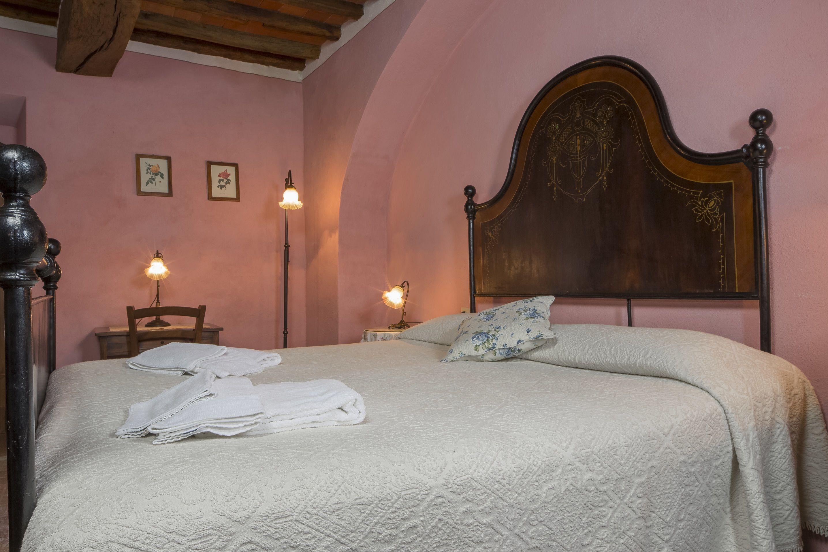 Apartment Podere La Casetta - Granaio Holiday Home photo 18371725