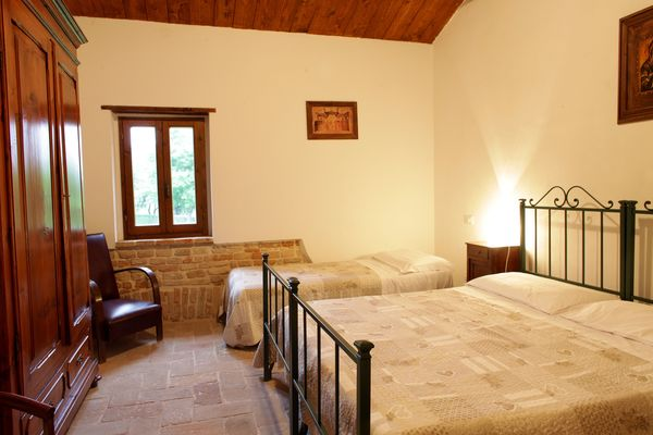 Ferienhaus Villa Bonaparte (2707336), Pesaro, Pesaro und Urbino, Marken, Italien, Bild 25