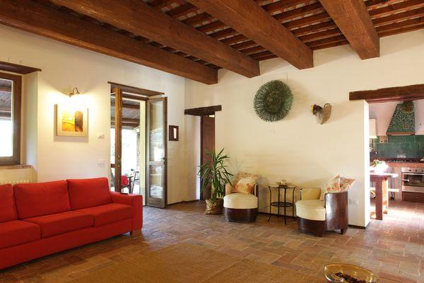 Ferienhaus Villa Bonaparte (2707336), Pesaro, Pesaro und Urbino, Marken, Italien, Bild 16