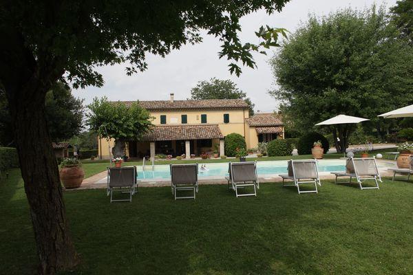 Ferienhaus Villa Bonaparte (2707336), Pesaro, Pesaro und Urbino, Marken, Italien, Bild 3