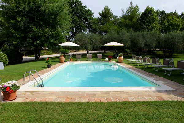 Ferienhaus Villa Bonaparte (2707336), Pesaro, Pesaro und Urbino, Marken, Italien, Bild 8