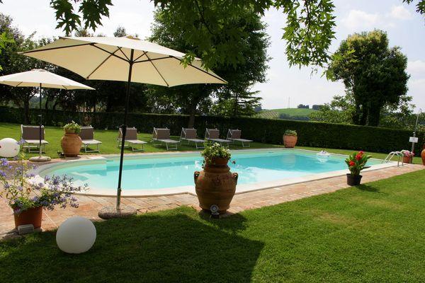 Ferienhaus Villa Bonaparte (2707336), Pesaro, Pesaro und Urbino, Marken, Italien, Bild 10
