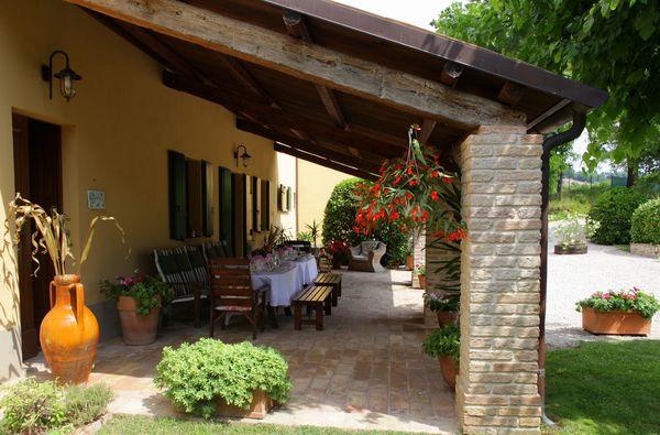 Ferienhaus Villa Bonaparte (2707336), Pesaro, Pesaro und Urbino, Marken, Italien, Bild 4