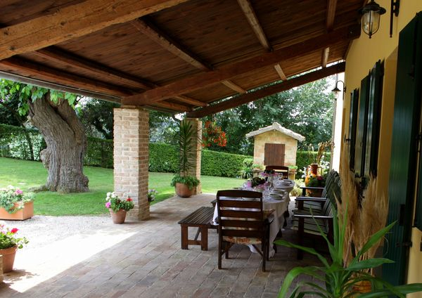 Ferienhaus Villa Bonaparte (2707336), Pesaro, Pesaro und Urbino, Marken, Italien, Bild 5