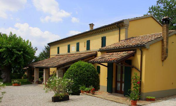 Ferienhaus Villa Bonaparte (2707336), Pesaro, Pesaro und Urbino, Marken, Italien, Bild 6