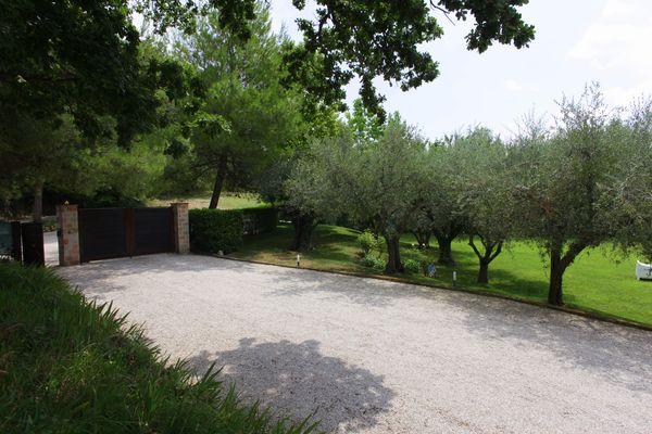 Ferienhaus Villa Bonaparte (2707336), Pesaro, Pesaro und Urbino, Marken, Italien, Bild 12