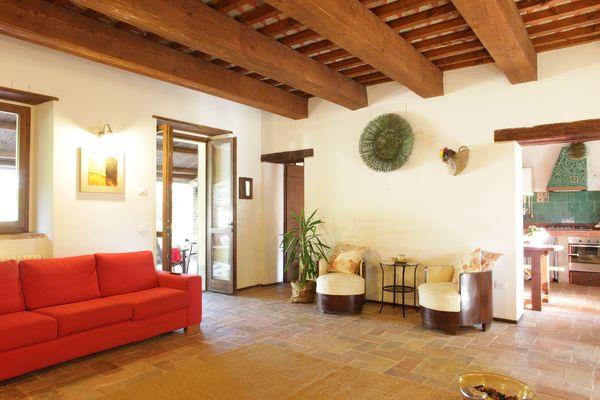 Ferienhaus Villa Bonaparte (2707336), Pesaro, Pesaro und Urbino, Marken, Italien, Bild 17