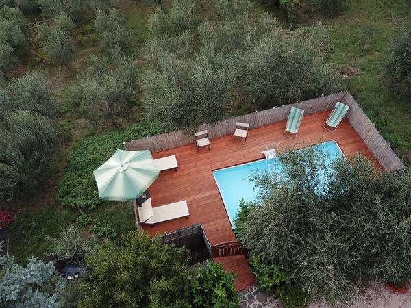 Villa Trasimeno Villa in Italien